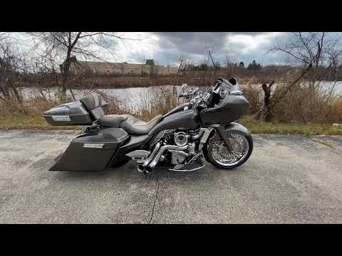 2016 Harley-Davidson Road Glide® Special in Muskego, Wisconsin - Video 1