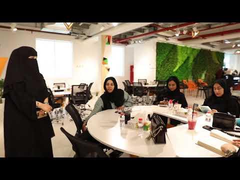 'بلدية عجمان' تستضيف الأيتام في 'ساعة قراءة'