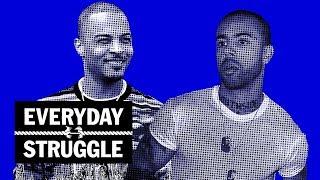 Everyday Struggle - Vic Mensa's XXXTentacion Diss Airs, BET Hip-Hop Winners, Tip vs Melania Trump