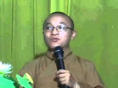 Kinh Trung Bộ 69 (Kinh Gulisàni) - Hành giả tâm linh (08/04/2007)
