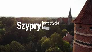 Inwestycja Szypry