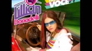 Quero Fugir com você - LILLIAN DONADELLI MP3 OFICIAL