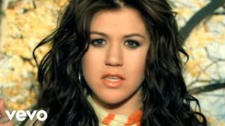 Miss Independent - Kelly Clarkson  (Video)