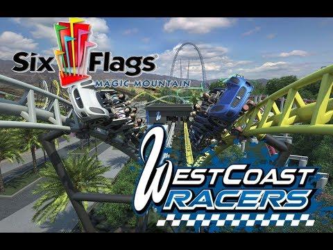 West Coast Racers