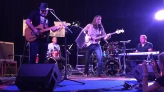 Video Blues Gang Přerov - V klub 18.11.2016