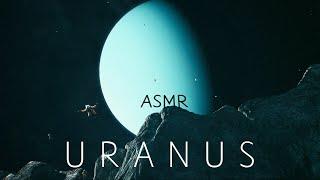 A Look at Uranus | ASMR whisper [science book]
