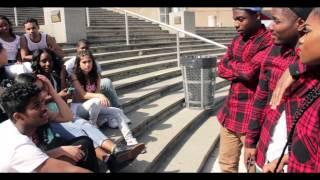 Chris Brown ft Tyga- AYO / Nicki Minaj ft Beyonce Feeling Myself by Raheem Harrington