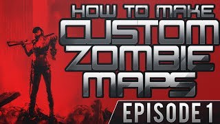 how to make custom zombie maps - Free video search site - Findclip