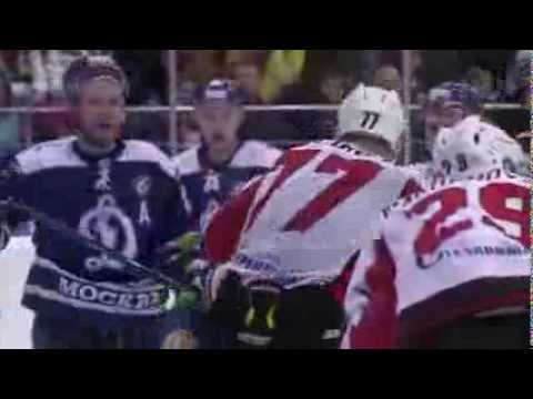 Janne Jalasvaara vs. Denis Kazionov