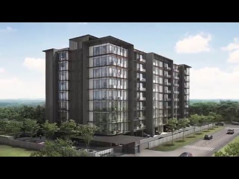 3D Tour of Olympia Good Wood Residence