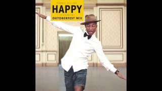 Descargar MP3 de Happy Oktoberfest Mix Pharrell Williams