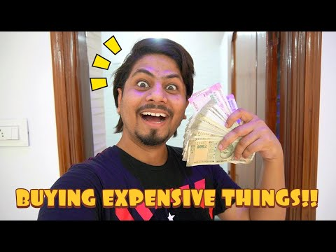 SPENDING A LOT OF MONEY ON MY STUDIO + Giveaway | Vlog 120