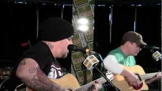 12 Stones - That Changes Everything (acoustic, w/ interview)(1080p)