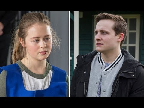 Emmerdale spoilers: Lachlan White to be caught after Liv Flaherty's revelation?