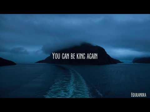 Lauren Aquilina - King (Lyrics)