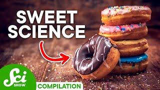 SciShow: Sugar Compilation