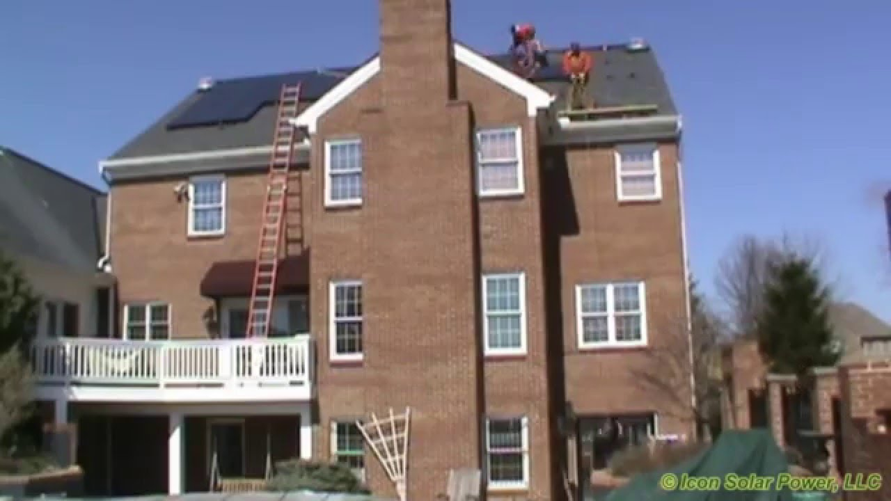 We are the install professionals