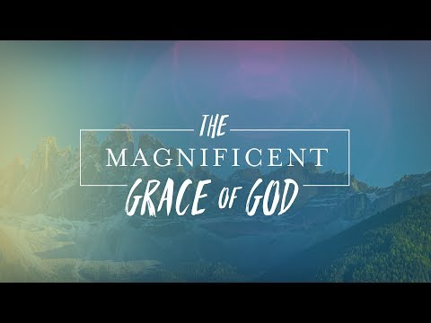The Magnificent Grace of God Trailer