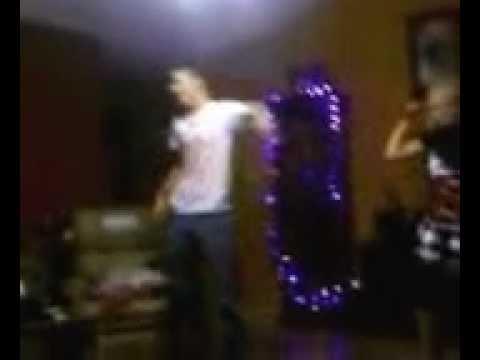 dancin to weird al
