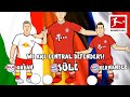 Best Centre Back-1? • Hernández, Orban, Süle? • EURO Dream Team Battle | Powered by 442oons