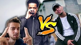 CHIP Vs YUNGEN BEEF EP 3!! | Yungen Oopsy Daisy Riddim | CHIP  L (Lil Clive Diss 2)| REACTION