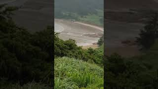 'What? 섬! 진도 대마도의 섬코디네이터 이쁘니가 찍은 빗소리 영상' 동영상 배경 썸네일