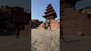 Bhaktapur city tour from my mobile