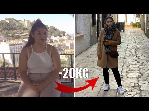 Perdre toute la graisse de votre corps