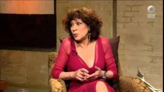 Conversando con Cristina Pacheco - Héctor de Mauleón
