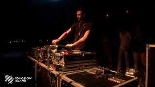 Adriatique - Live @ Tomorrow Island 2014