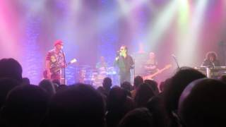 The Damned - Chicago House of Blues - Street of Dreams - 4/23/2017