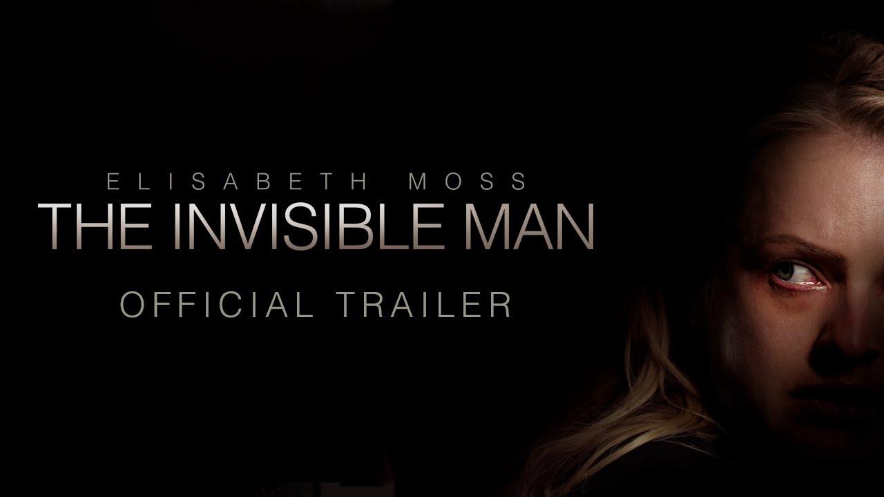 Trailer för The Invisible Man