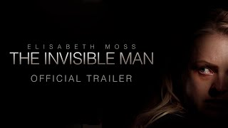 The Invisible Man (2020) Video