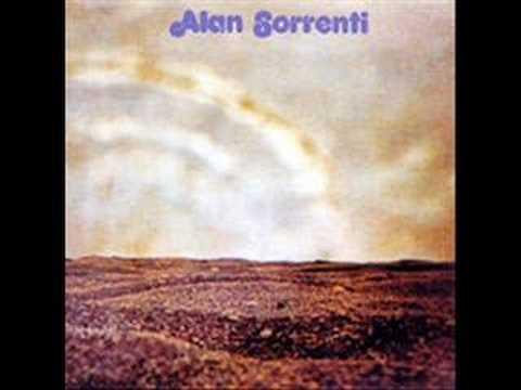 Significato della canzone Serenesse di Alan Sorrenti