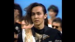 原田真二-見つめてキャリーオン1986
