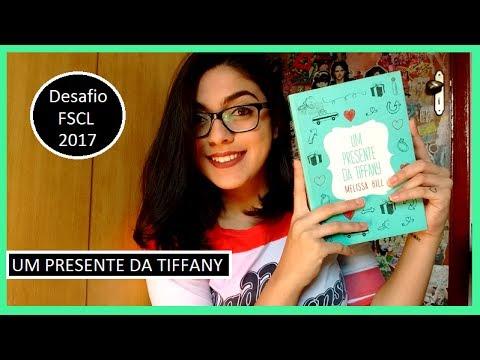 Resenha: Um Presente da Tiffany | Bruna Fazio