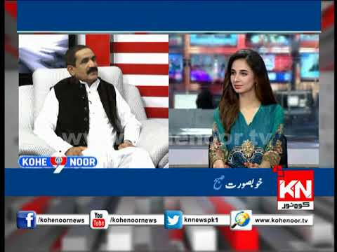 M Saleem Mehar sabaqa Sadar Kasur bar banay Kohenoor @9 k Mehmaan... 25 June 2018