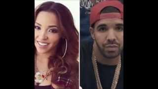 Drake ft. Tinashe - On A Wave