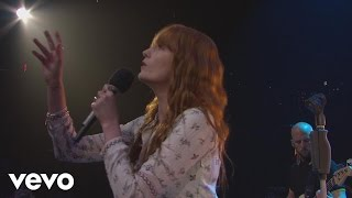 Florence + The Machine - What The Water Gave Me (Live From Austin City Limits) - Video Youtube