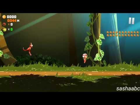 kangoorun обзор игры андроид game rewiew android