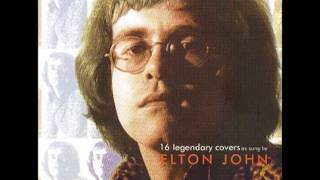 Elton John -  It's All in the Game