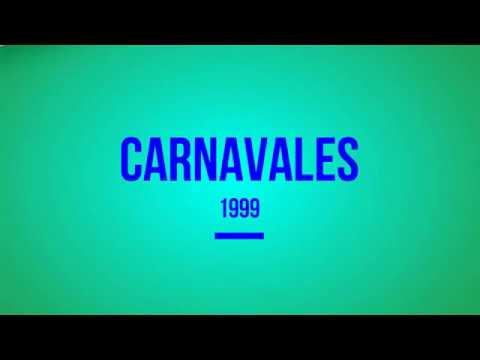 1999 Carnavales - María Sánchez Martín