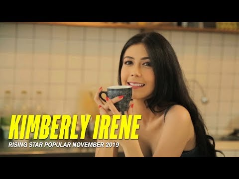 KIMBERLY Irene - Rising Star POPULAR November 2019