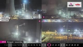 Kalendarz Budowy, listopad 2018