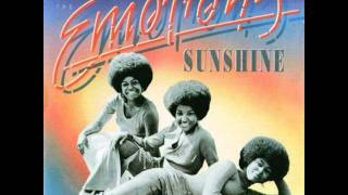 The Emotions - Ain't No Sunshine
