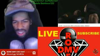 Американец смотрит баттл Oxxymiron vs Dizaster(Реакция)