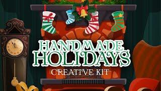 The Handmade Holiday Reveal!