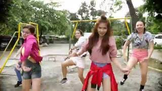 The Moves (feat. Loisa Andalio & Maris Racal) - DJ M.O.D. / DCash