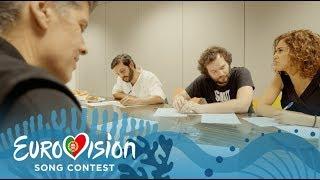 Júri português  | Eurovisão 2018