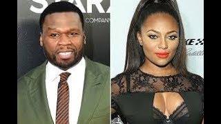 50 Cent responds to Teairra Mari's I Ain't Got It Diss Track